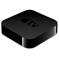 Телевизионная приставка Apple TV 1080p MD199