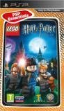 Диск для PSP SONY LEGO Harry Potter Years 1-4