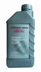 Масло моторное Mitsubishi Diamond Performance 5W40 EU (1л)