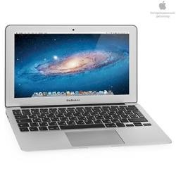 ноутбук Apple MacBook Air, MJVM2RU/A