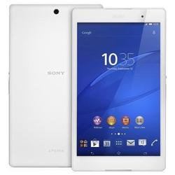 Планшет Sony Xperia Z3 Tablet Compact LTE4G 16Gb White