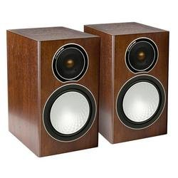 Полочные колонки Monitor Audio Silver 1 Walnut