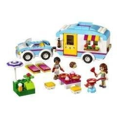 Конструктор Lego Friends Летний фургон