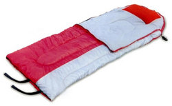 Спальный мешок Comfort Quest Insulator Sleeping Bag