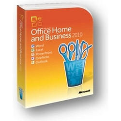 T5D-00415 Office Home and Business 2010 32-bit/x64 Russian Russia DVD