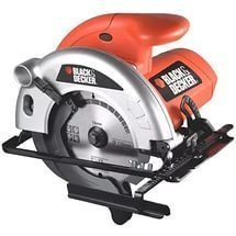 Дисковая пила Black&Decker CD601A-XK в аренду