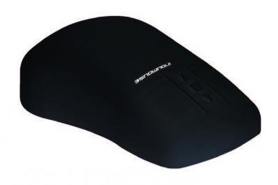 TKH-MOUSE-SCROLL-IP68-BLACK-OPT-PS/2